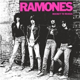 Ramones - Rocket to Russia 40th Deluxe (4CD)