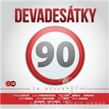 VAR - Devadesátky - to nejlepší (2CD)