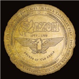 Saxon - Decade of the eagle