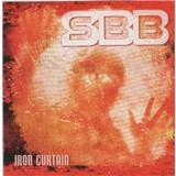Sbb - Iron Curtain