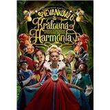 Podhradská & Čanaky - Spievankovo 6 a kráľovná Harmónia (DVD)