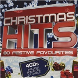 VAR - Christmas Hits (4CD)