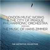 Hans Zimmer - The Music of Hans Zimmer: the Definitive Collection