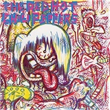 Red Hot Chilli Peppers - Red Hot Chilli Peppers