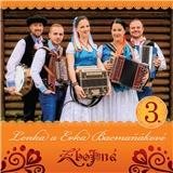 Lenka a Evka Bacmaňákové - Zbojná 3