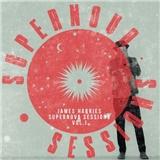 James Harries - Supernova Sessions Vol. 1