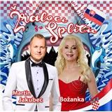 Martin Jakubec a Božanka - Žraloci zo Splitu