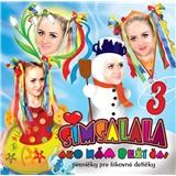 Simsalala - Pesničky pre šikovné detičky / Ako nám beží čas 3