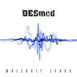 DesMOD - Molekuly zvuku (Vinyl)