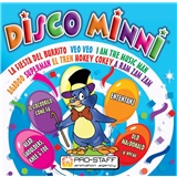 VAR - Disco Minni (PRO-STAFF Animation Agency)