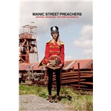 Manic Street Preachers - National Treasures (2CD+1DVD)