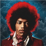 Jimi Hendrix - Both Sides of the Sky (Vinyl)