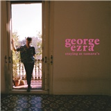 George Ezra - Staying  At Tamara's (Black Vinyl)
