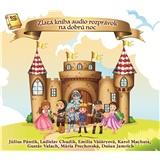 Rozprávky - Zlatá kniha audiorozprávok na dobrú noc (3CD Box)