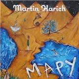 Martin Harich - Mapy (Vinyl)