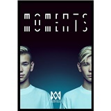Marcus & Martinus - Moments (Deluxe edition)