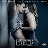 OST - Fifty Shades Freed (Original Motion Picture Soundtrack - Vinyl)