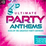 VAR - Ultimate...Party Anthems (4CD)