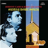 Johnny & Lewis, Jerry Lee Cash - Sunday Down South  (Vinyl)