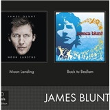 James Blunt - Moon Landing/Back to bedlam (2CD)