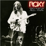 Neil Young - Roxy - Tonight's the night live (Vinyl)