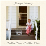 Jennifer Warnes - Another Time,Another Place