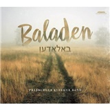 Pressburger Klezmer Band - Baladen
