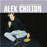 Alex Chilton - A man called destruction (2x Vinyl)