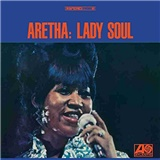 Aretha Franklin - Lady Soul (Vinyl)