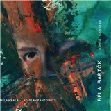 Milan Pala/Fanzowitz Ladislav - Béla Bartók: Violin Sonatas