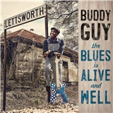 Buddy Guy - Blues is alive and well (2x Vinyl)
