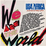 "U.S.A. for Africa - We Are The World (Vinyl 7"")"