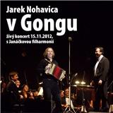 Jaromír Nohavica - V gongu (CD+DVD)