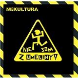 Nekultúra - Nie som z umeliny!