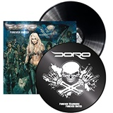 Doro - Forever United - LTD (2x Vinyl)