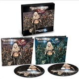 Doro - Forever Warriors//Forever United (2CD)