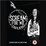 Bruce Dickinson - Scream for me Sarajevo (Bluray)
