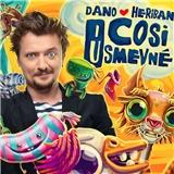 Dano Heriban - Čosi úsmevné