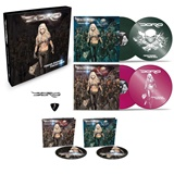 Doro - Forever Warriors//Forever United (Limited Box Set)