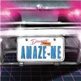 Dtonate - Amaze-Me (Vinyl)