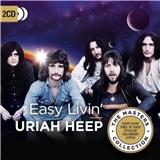 Uriah Heep - Easy Livin (2CD)