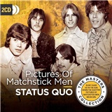 Status Quo - Pictures of Matchstick Men (2CD)