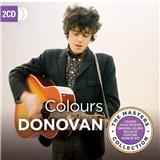 Donovan - Colours (2CD)