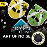 Art of Noise - Moments in Love (2CD)