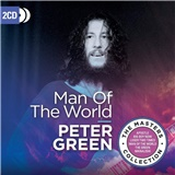 Peter Green - Man of the World (2CD)