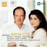 Maria Callas/Haydn - Armida (2CD)