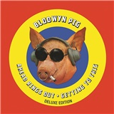Blodwyn Pig - Ahead Rings Out/Getting to This (Deluxe 2CDEdition)