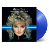 Bonnie Tyler - Faster Than the Speed of Nigh (Vinyl Coloured)