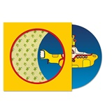 Beatles - Yellow Submarine (Vinyl)