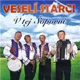 Veselí starci - V tej Šoporni (CD+DVD)